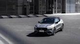 新車 表里如一的運動質感,試駕福特中型轎跑SUV——EVOS
