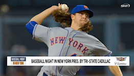 Predictions for Jacob deGrom in 2022 after remembering his Game 5 outing in 2015   Baseball Night in NY