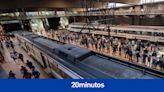 Cercanías Madrid: suspendida la circulación en varios tramos entre Atocha, Humanes y Parla