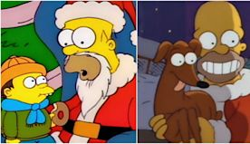The Simpsons: 10 Things You Forgot From The First Episode
