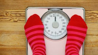 If Your New Year's Resolution Is to Lose Weight, Read This First