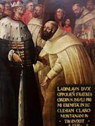 Vladislaus II of Opole