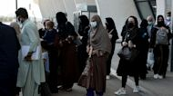 """DHS to allow some Afghans to enter U.S. under """"humanitarian parole"""""""