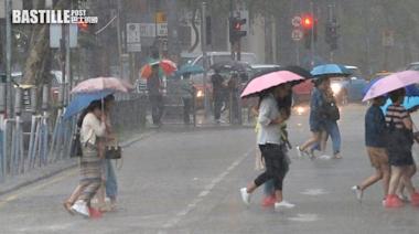 落雨易疲倦頭痛 中醫解釋因體內濕氣重 | 生活事