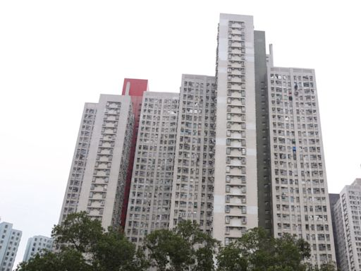 屯門兆禧苑月租1.05萬元 租金回報率2.9厘 - 香港經濟日報 - 地產站 - 二手住宅 - 資助房屋成交