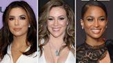 "Eva Longoria, Alyssa Milano, Ciara & Dozens More Celebrities Call On World Leaders To End The Covid Pandemic ""Now"""