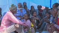 Daily arrivals of Tigray refugees to Sudan more than doubles