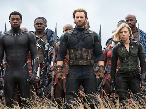 31 things we learned about the making of 'Avengers: Infinity War' that answer pivotal questions about the movie
