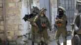 Israel to halt nighttime 'mapping' of Palestinian homes
