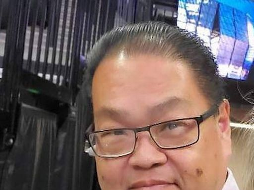 Kings mourn death of Golden 1 Center security guard: 'Joe Wong I'll never forget you'