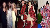 一年一度的時尚戰役!30套讓人過目難忘的Met Gala禮服