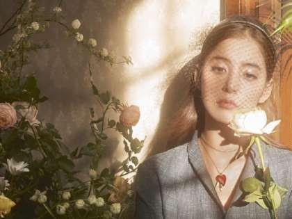 【封面專訪】新木優子Yuko Araki :「坦誠面對自己的感覺吧。」