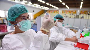 國內340萬人預約莫德納疫苗可能要苦等了 實驗室出包對外出貨全面延誤