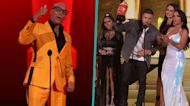 The Biggest Moments From MTV Movie & TV Awards: Unscripted