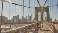 Brooklyn Bridge, Star of the City: Here's a Tour