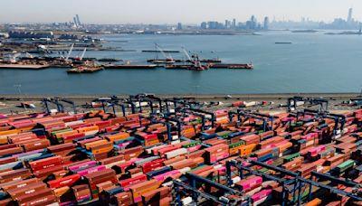 還想當航海王?先搞懂貨櫃航運、散裝航運有什麼不同