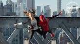 Tom Holland opens up about Spider-Man: No Way Home and facing off against Alfred Molina