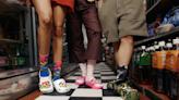 Crocs Expands Its Comfy Footwear Range With Crocs Socks