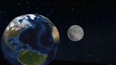 NASA: Moon 'wobble' to cause surge in U.S. coastal flooding