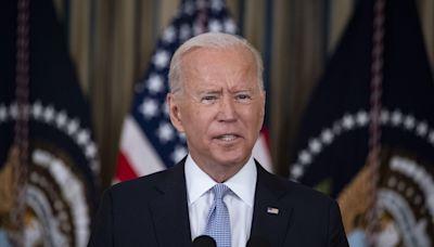 Biden's economic agenda faces crucial week on Capitol Hill