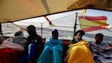 甘比亞難民船前往歐洲途中西非外海翻覆 釀58人溺斃悲劇