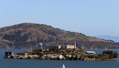 Alcatraz Island reopens Monday