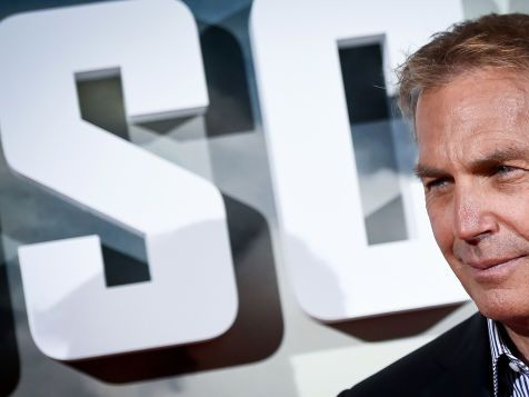 Kevin Costner won't say if he's in Justice League's Snyder Cut, which probably means that he is