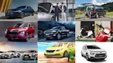 2021 年 5 月汽機車優惠總整理,購車、回廠看這裡!