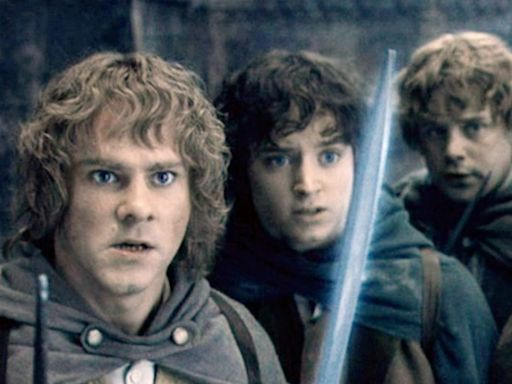 Lord of the Rings TV series casts Years and Years star in big role