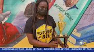 Chicago Eighth-Grader Danielle Addo Thrilled To Compete In Scripps National Spelling Bee