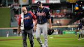 MLB/勇士僅3局就有重大傷兵 摩頓右腳腓骨骨折賽季報銷