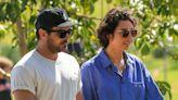 Zac Efron Holds Hands With Rumored New Girlfriend Vanessa Valladares in Australia