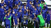 Confirmed: Chelsea to Have Champions League Trophy on Display vs Tottenham