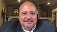 Martin Luther King III calls on Americans to fight voter restrictions on Voting Rights Act's anniversary