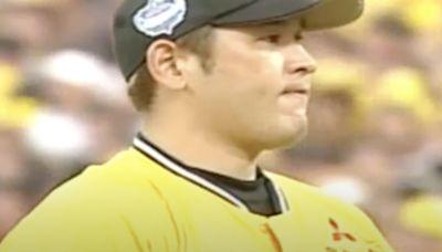 那些年迷失的中華職棒球星:中込伸 - 中職 - 棒球   運動視界 Sports Vision