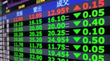 航運股甩尾彈升!台股終場跌134.65點、萬七失而復得 | 財經 | NOWnews今日新聞