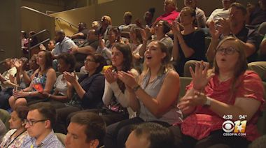 New Dallas ISD Teachers Come From Other Careers, Countries