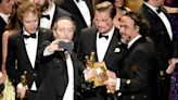All the men who ever won an Oscar for Best Actor