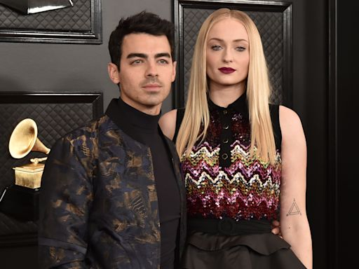 Joe Jonas and Sophie Turner List L.A. Home for $16.75 Million