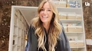 Kelly Bensimon's Nighttime Routine Includes a 24-Karat Gold Face Mask