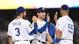 Chris Taylor, Albert Pujols & Dodgers postseason records set in NLCS Game 5