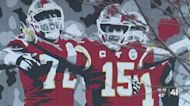 Kansas City Chiefs mural on fan's house ordered to come down in Kansas City, Kansas