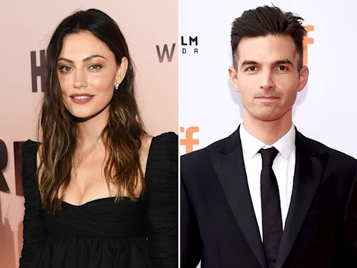 Phoebe Tonkin Is Dating Phantom Planet Singer Alex Greenwald
