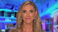 Lara Trump argues President Biden 'is completely absent' amid the border crisis