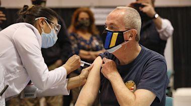 美國疾控中心 : 莫德納較輝瑞疫苗有更多副作用