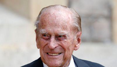 La familia real británica rinde un último homenaje a Felipe de Edimburgo en la BBC