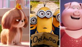 10 Of The Best Illumination Characters, Ranked