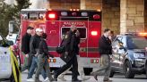 8 injured in Milwaukee-area mall shooting; suspect at large