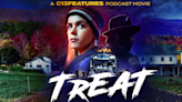 Sabrina Star Kiernan Shipka Leads Horror Podcast Movie In Treat Trailer