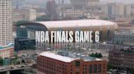 NBA Finals Game 6 Mini-Movie: Bucks In 6!